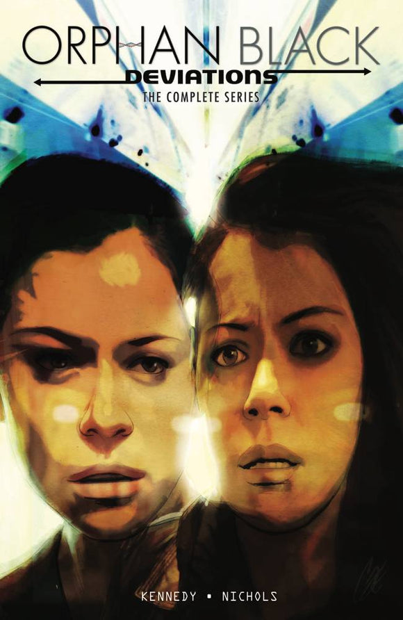 Orphan Black Deviations Tp