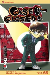 Case Closed Gn Vol 65