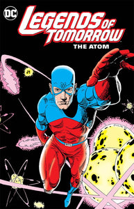 Legends Of Tomorrow The Atom Tp