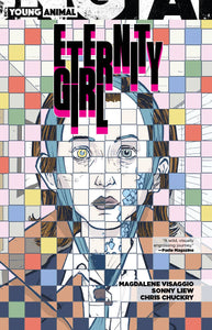 Eternity Girl Tp