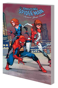 Amazing Spider-Man Renew Your Vows Tp Vol 04 Are You O