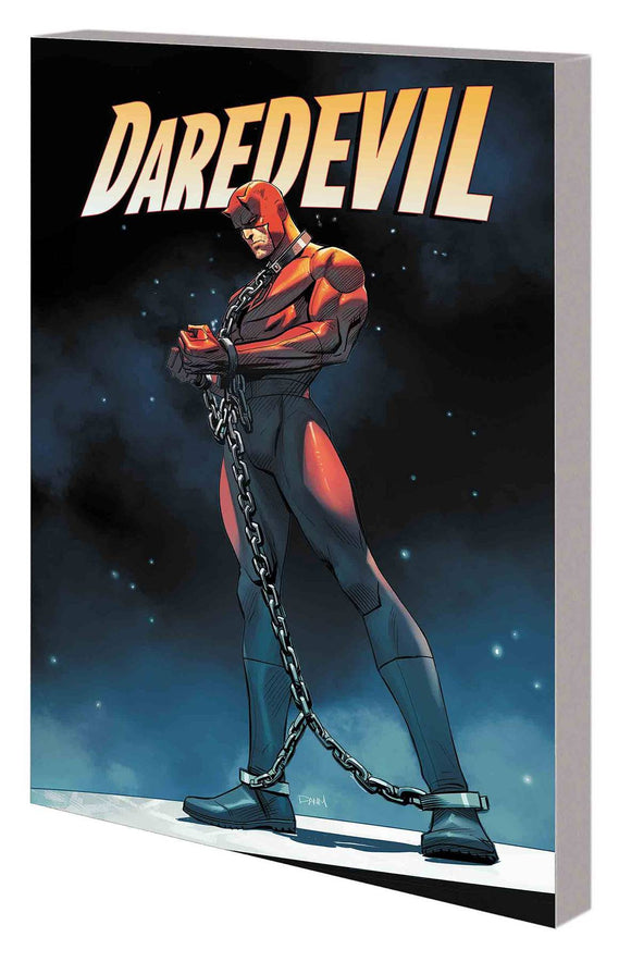 Daredevil Back In Black Tp Vol 07 Mayor Murdock