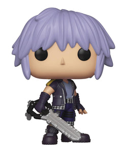 Pop Disney Kingdom Hearts 3 Riku Vinyl Fig