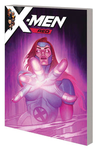 X-Men Red Tp Vol 02 Waging Peace