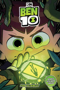 Ben 10 Original Gn For Science