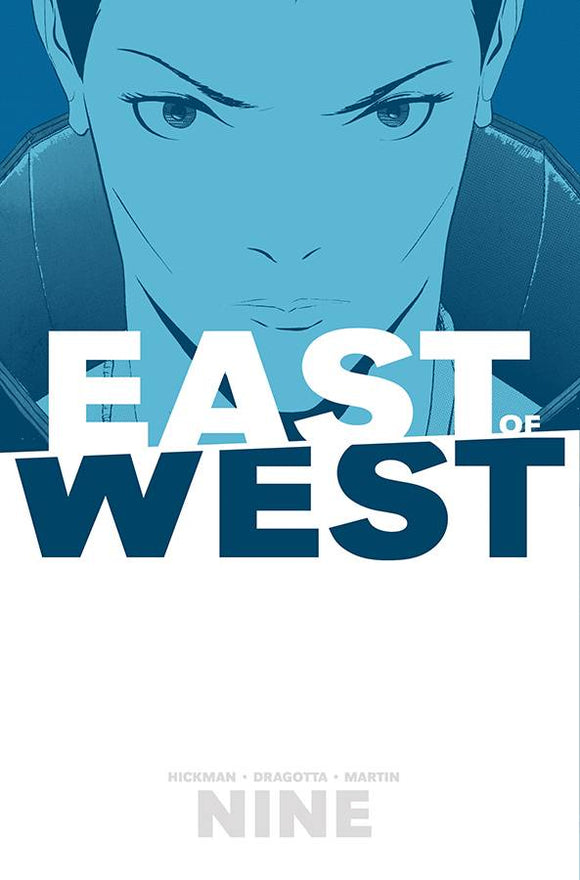 East Of West Tp Vol 09