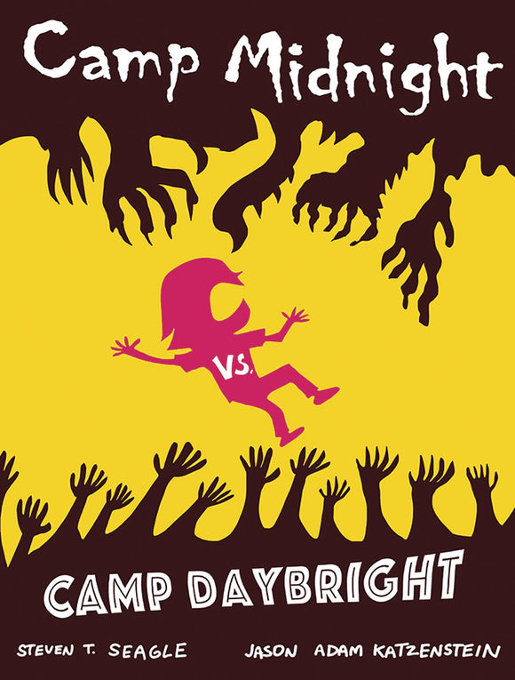 Camp Midnight Gn Vol 02