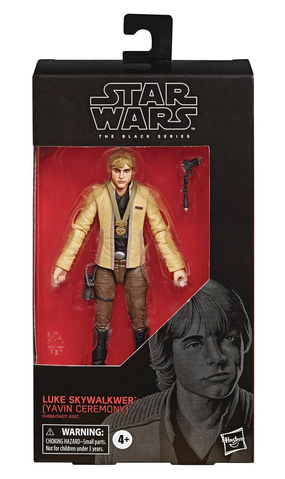 Sw E4 Black Series Luke Ceremony 6In Af Cs
