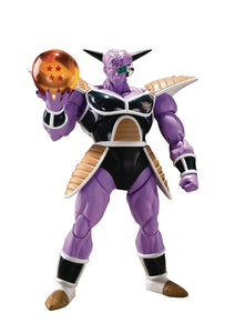 Dragon Ball Captain Ginyu S.h.figuarts Af