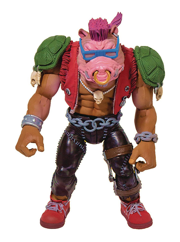 Tmnt Ultimates Wave 2 Bebop Action Figure