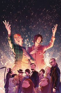 Bill & Ted Omnibus Tp