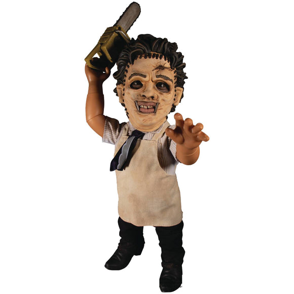 Mds Mega Scale Texas Chainsaw Massacre 1974 Leatherface Fig