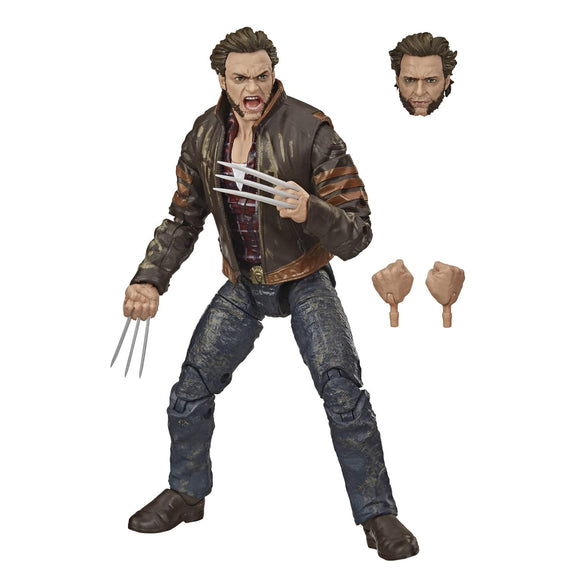 X-Men Movie Legends 6In Wolverine Af Cs
