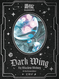 Dark Wing #2 (Of 10)