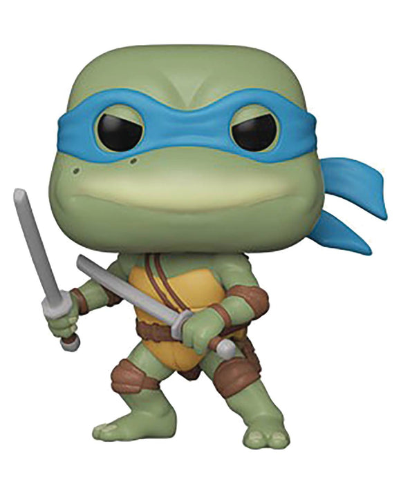Pop Tmnt Leonardo Vin Fig