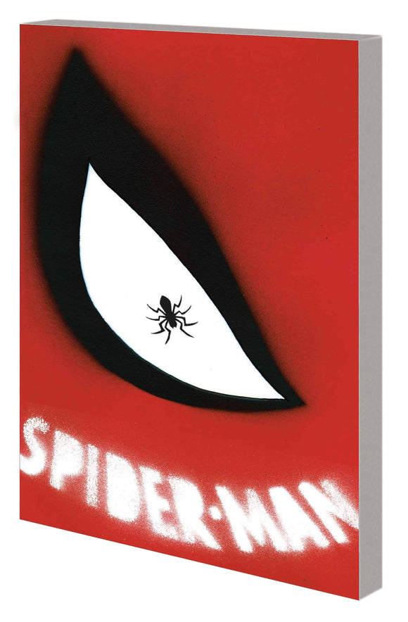 Spider-Man Tp Bloodline Chip Kidd Dm Var