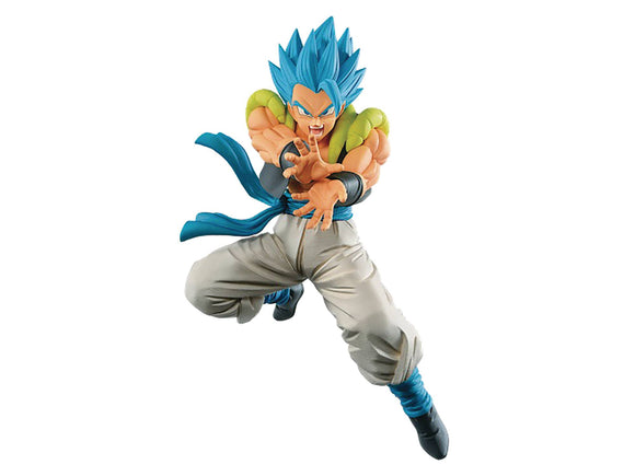 Dragon Ball Super Gogeta Super Kamehameha Ii Fig Ver 1