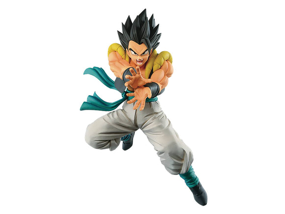 Dragon Ball Super Gogeta Super Kamehameha Ii Fig Ver 3