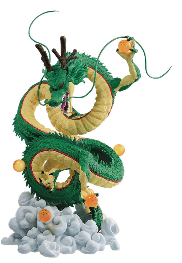 Dragon Ball Z Shenron Creator X Creator Fig