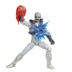Power Rangers Lightning Mmpr Putty Patrol 6In Af Cs