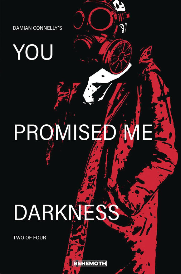 You Promised Me Darkness #2 Cvr A Connelly