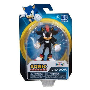 Sonic The Hedgehog 2-1/2In Shadow