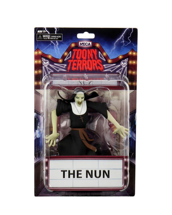 Toony Terrors Series 3 - The Nun