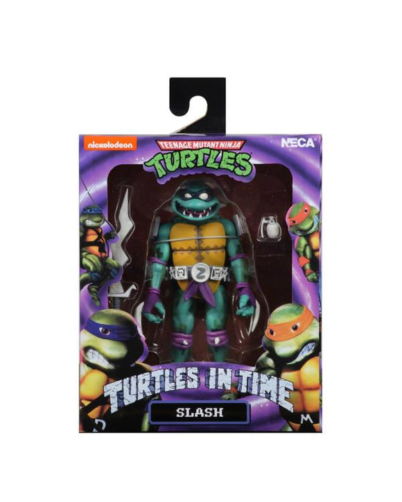 Turtles In Time Slash Af