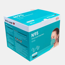 Load image into Gallery viewer, BYD N95 mask NIOSH approved - Maverick Medical
