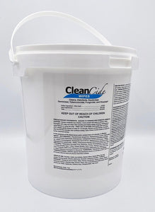 CleanCide disinfectant wipes (400Ct) - Maverick Medical