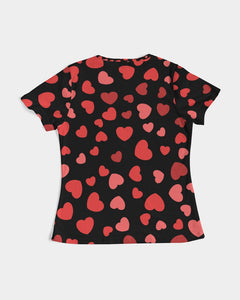JLE By GrOOves Women's Tee