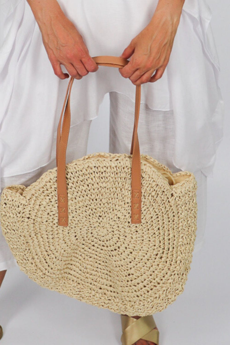 Isla Bag In Sand