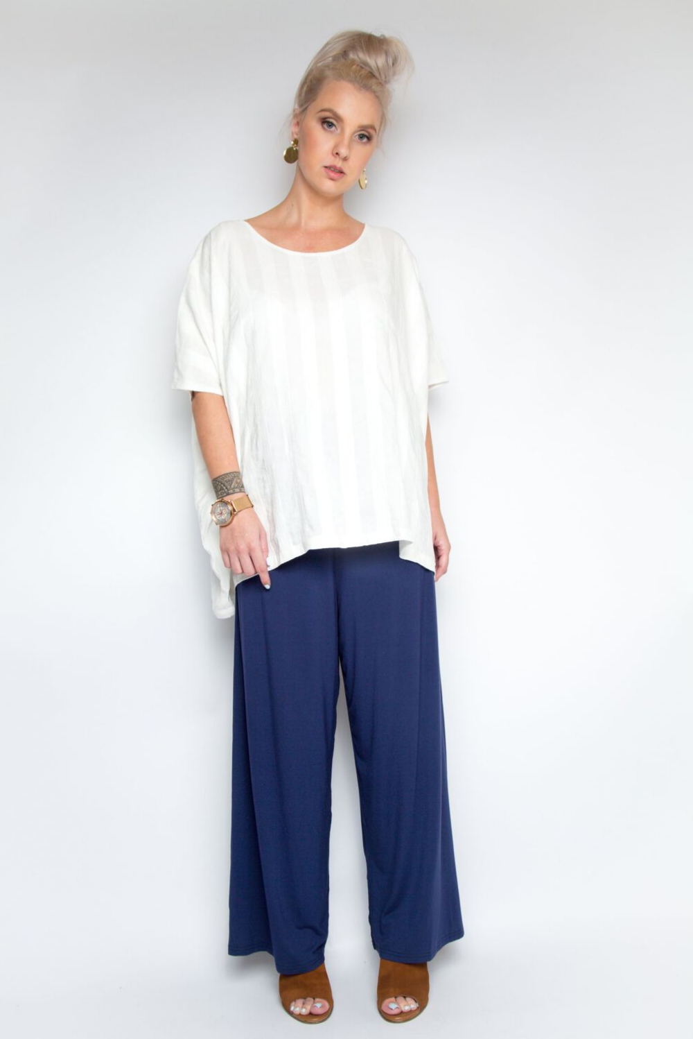 RO Lux Bamboo Pant