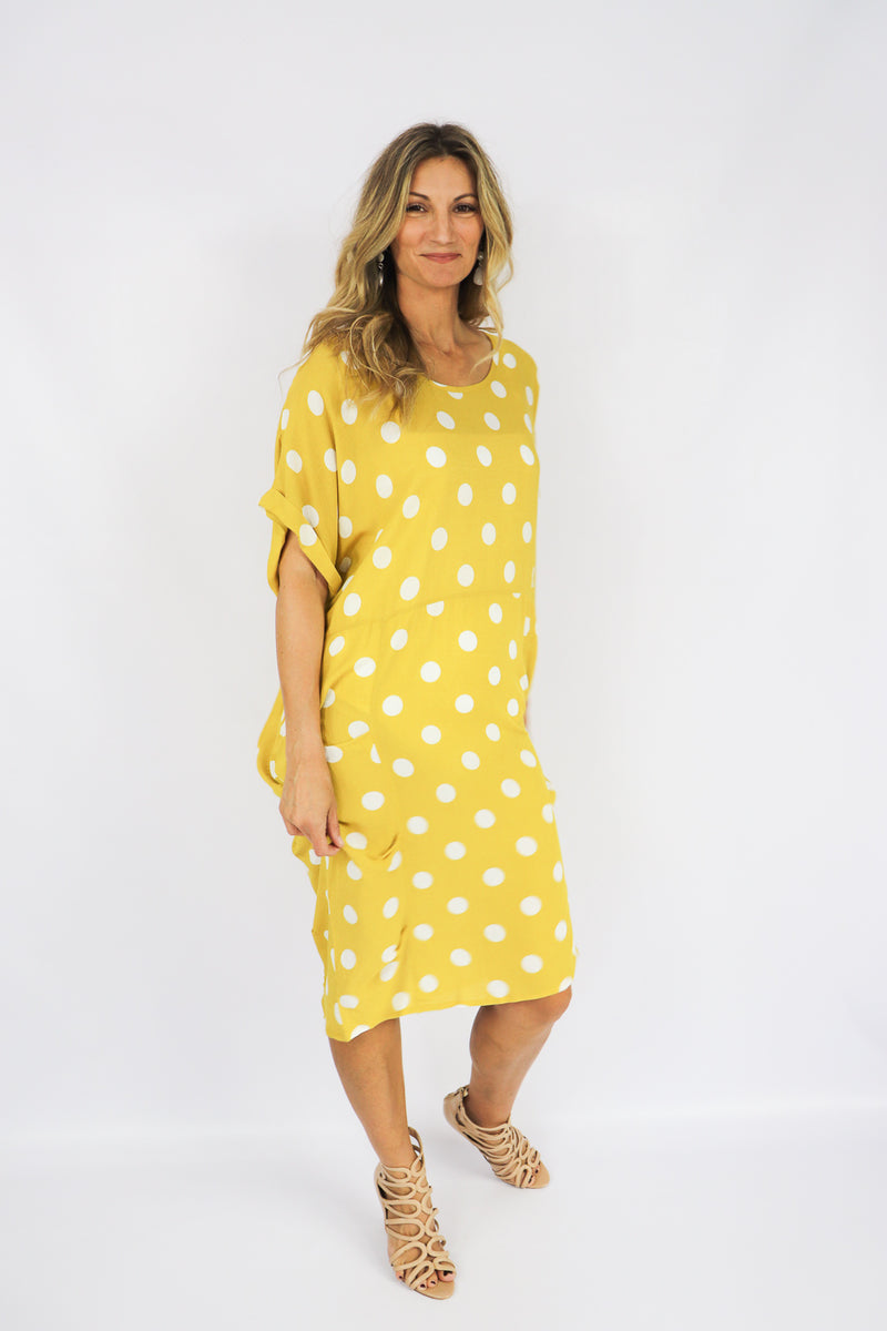 RO Sunshine Beach Dress - One Size 8-10 left