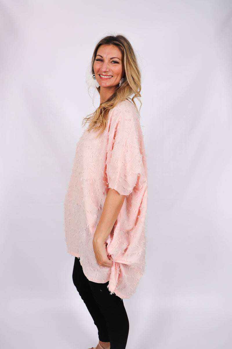 RO Strawberry Road Tunic