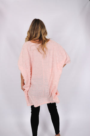 RO Strawberry Road Short Tunic