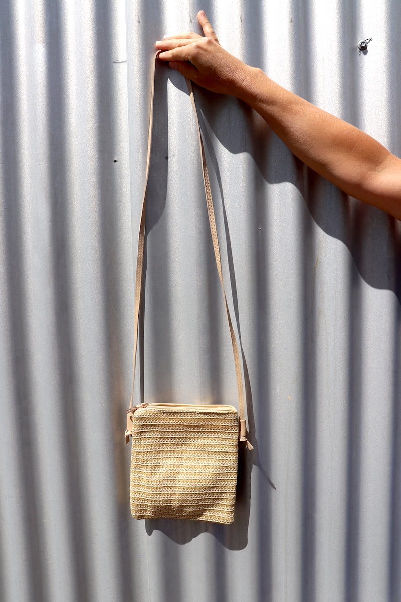 Keep it simple Hand Bag