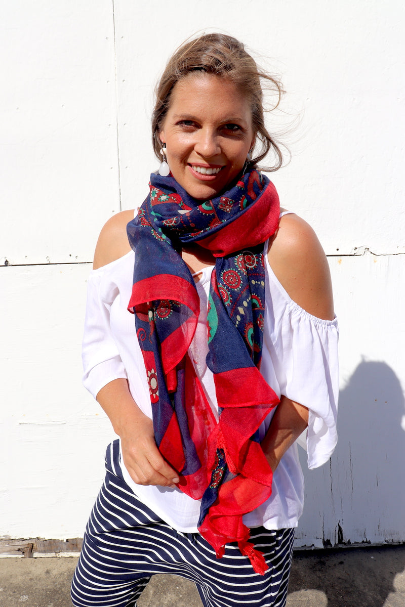 Brighton Super Soft Scarf