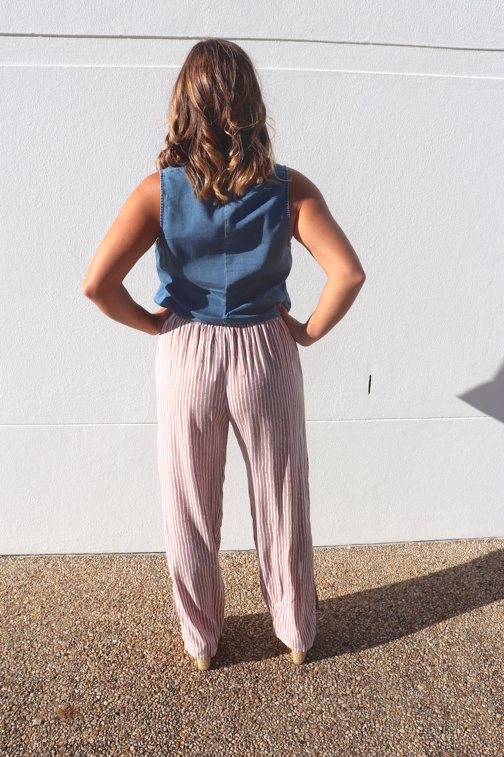 Slice Of Heaven Pant