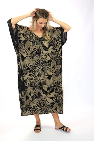 Long Kaftan In Maleny