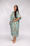 RO Long Kaftan In Amazon