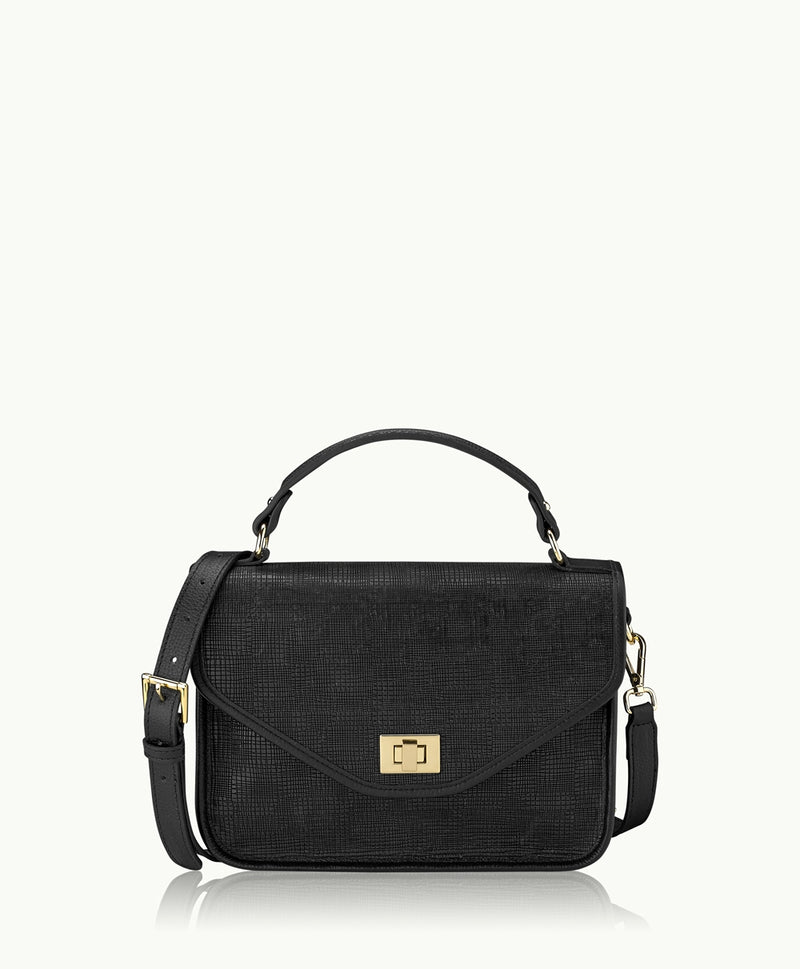 Courtney Satchel