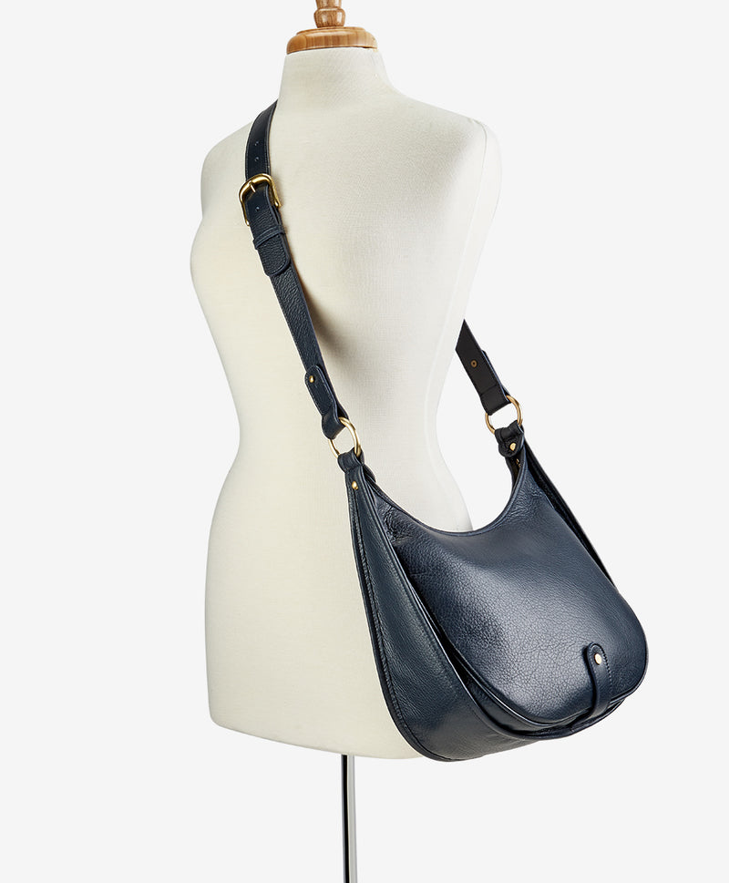 Lauren Saddle Bag