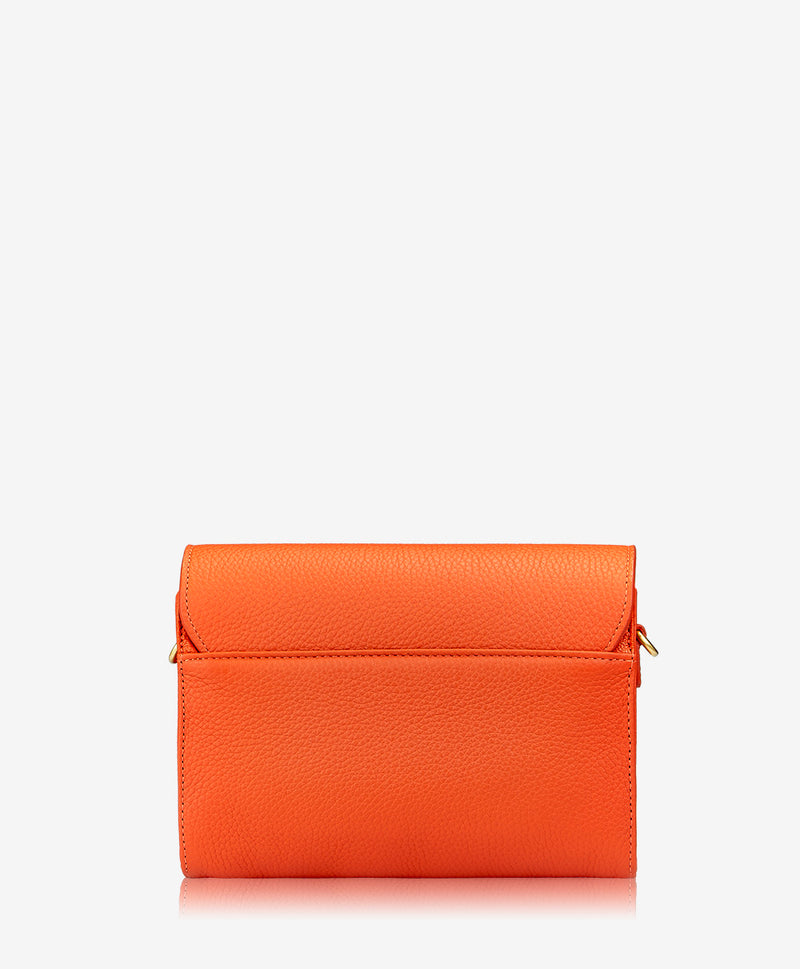 Sutton Wide Strap Crossbody