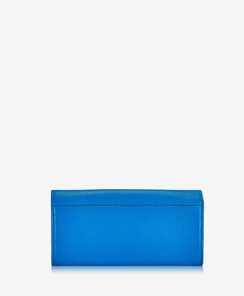 Large Fold-Over Wallet