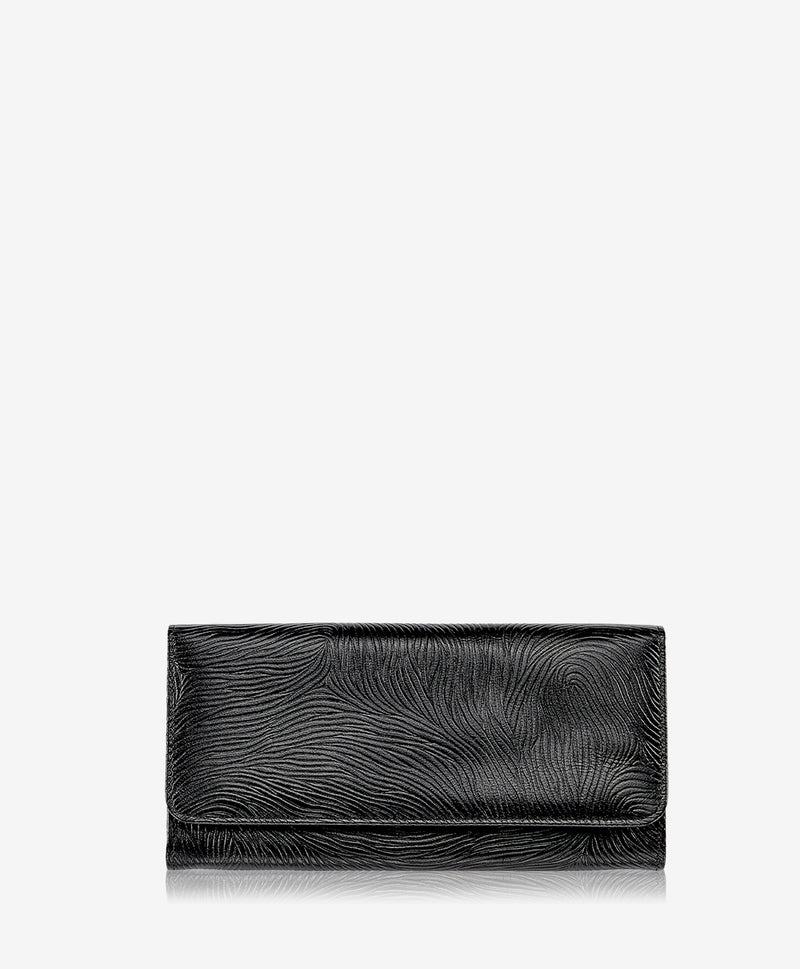 Large Foldover Wallet