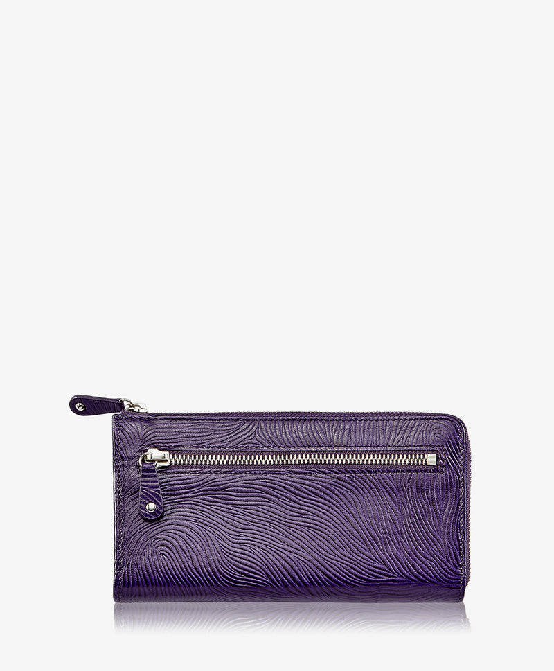 Large Wallet with Gusset