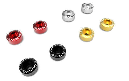 RVM01 - BAR END WASHER KIT - Ducabike.com.au