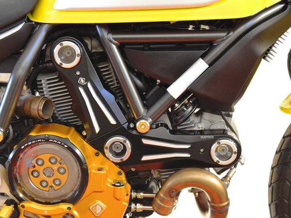 CDSCRA01 - TIMING BELT COVER - Ducabike.com.au