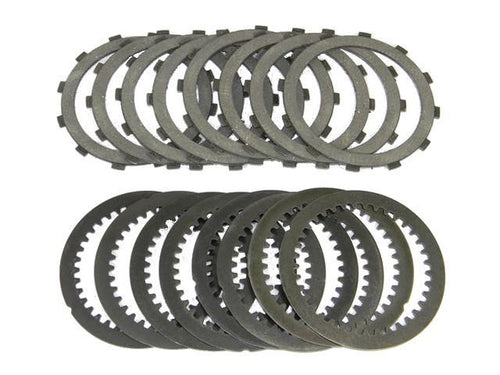DF02 -  Clutch Plate Kit - Racing - Ducabike.com.au